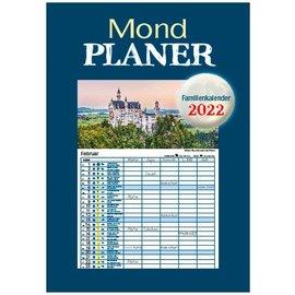 "Kalender ""Mondplaner"" 3035c"