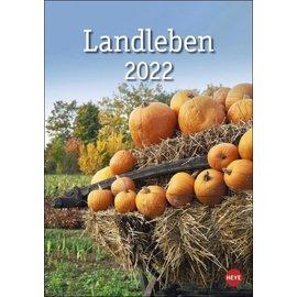 """Kalender """"Landleben"""" 3035d"""