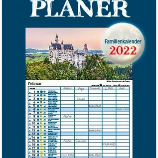Sparset Bildkalender