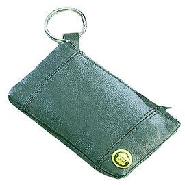 Schlüsseletui in schwarz 2128
