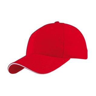 Cap in verschiedenen Farben