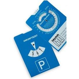 Parkscheiben Spar-Set 2349
