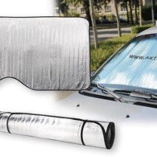 Auto-Sonnenschutzblende mit Nylonbeschichtung