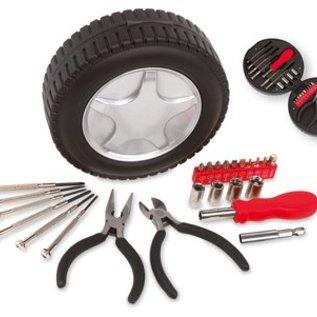 24-teiliges Werkzeugset