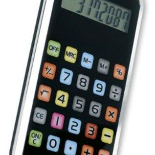 Taschenrechner im ABS-Gehäuse