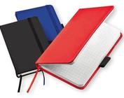 Notizbücher, Notizblöcke, Haftnotizen