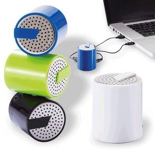 Lautsprecher für mobile Geräte