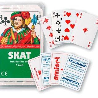 Skat Karten Spiel