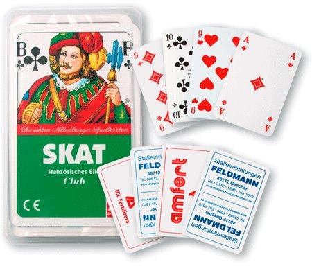 Karten Spieler