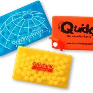 Spar-Set Mintcards