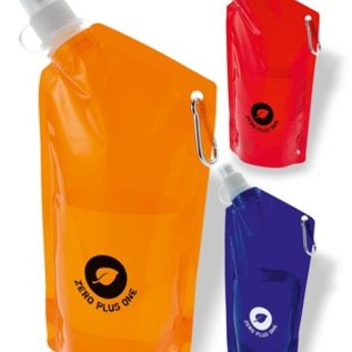 Wasserflasche CABO