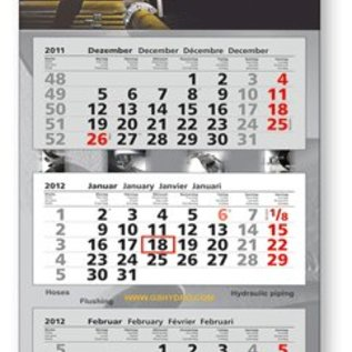 Blockkalender