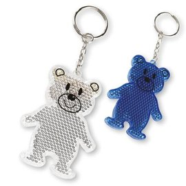 Schlüsselanhänger Teddy 9407