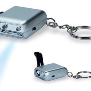 Schlüsselanhänger Drehstrom