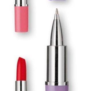 Kugelschrieber Lippenstift Glossy