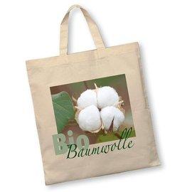 Bio-Baumwoll-Tasche 2168