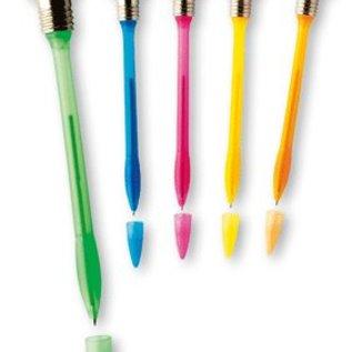 Kugelschreiber Blinker