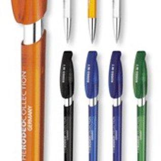 Kugelschreiber Transparent