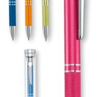 Kugelschreiber Alu