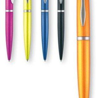 Kugelschreiber Aluminium