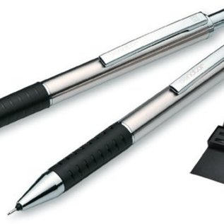 Schreibgarnitur Metall