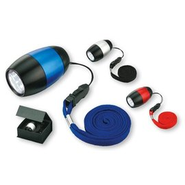 Lanyard-Taschenlampe 4509