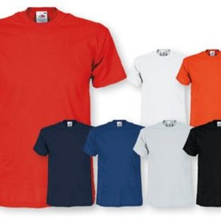 T-Shirt Original Full-Cut T BUNT