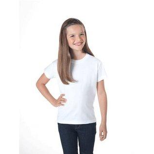 Kinder-T-Shirt WEIß