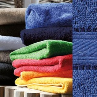 Handtuch bunt
