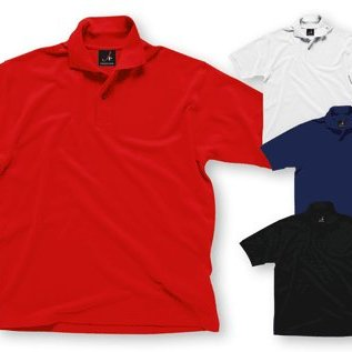 Kinder-Polo-Shirt