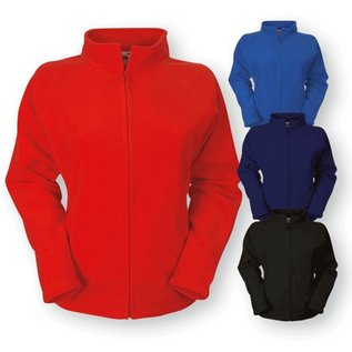 Fleece-Jacke KINDER