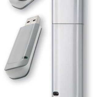 USB-Sick Glacier