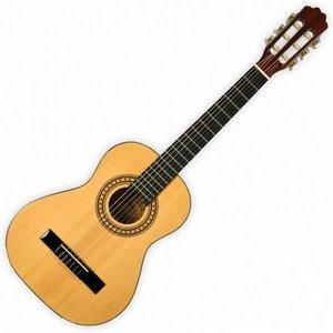 Motion 122/38 klassiek gitaar 4/4 naturel