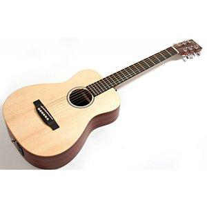Martin LX1e little Martin akoestisch gitaar