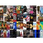 Diverse lees, - speel, en les boeken