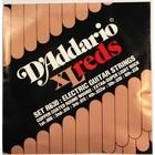 D'Addario R630 XL Reds Electric Guitar Strings