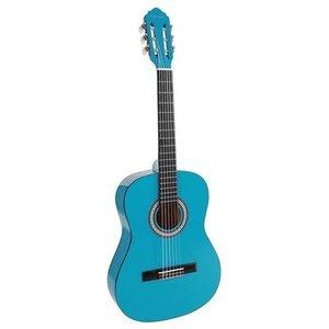 Salvador Cortez CG 134 bu 3/4 klassiek gitaar