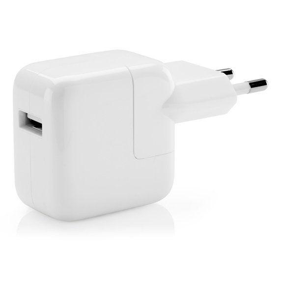 Apple iPad oplader of Apple iPhone oplader | Wat is het verschil?