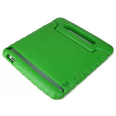 iPadspullekes.nl iPad 2017 Kids Cover groen
