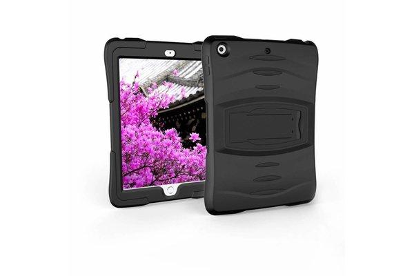 iPadspullekes.nl iPad 2017 hoes Protector zwart