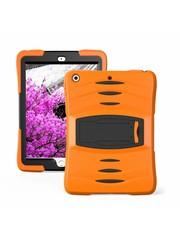iPadspullekes.nl iPad Pro 10,5 hoes Protector oranje