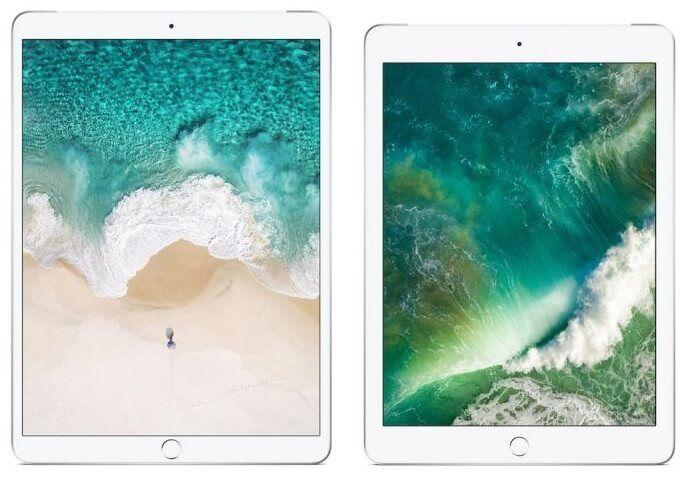 Nieuwe iPad   Alle feiten voor de nieuwe iPad Pro 10.5 en iPad 2017