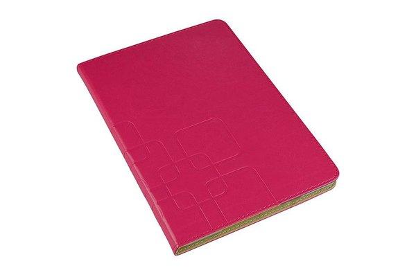 iPadspullekes.nl iPad Air Stand Case Folio Roze
