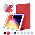 iPadspullekes.nl iPad Pro 9.7 Smart Cover Case Rood