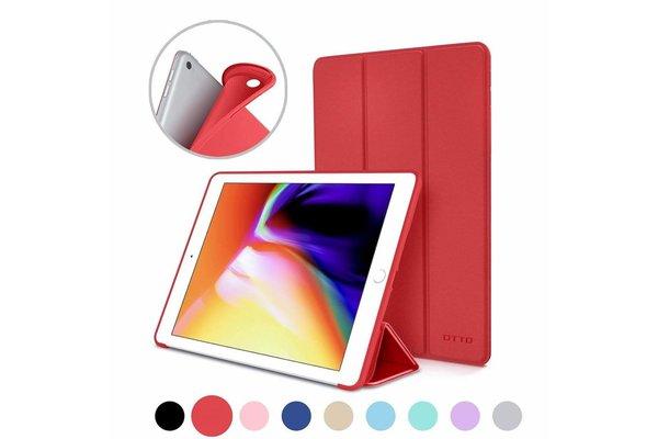 iPadspullekes.nl iPad Pro 10.5 Smart Cover Case Rood