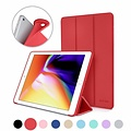 iPadspullekes.nl iPad Air 2 Smart Cover Case Rood