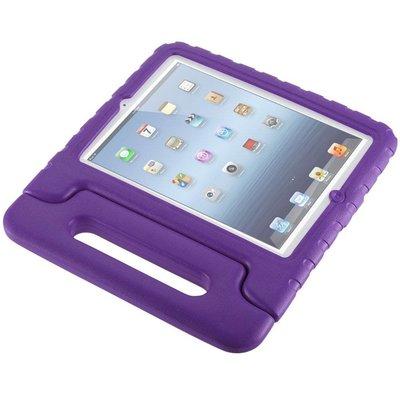 iPadspullekes.nl iPad 2 3 4 Kids Cover paars