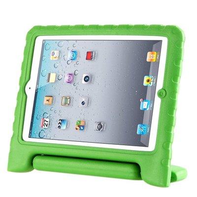 iPadspullekes.nl iPad 2 3 4 Kids Cover groen