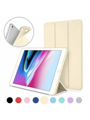 iPadspullekes.nl iPad 2018 Smart Cover Case Goud