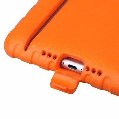 iPadspullekes.nl iPad 2018 Kids Cover oranje